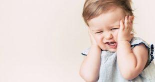 علاج وجع الاذن عند الاطفال , وداعا لصراخ طفلك من التعب