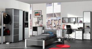 صور غرف شبابية مودرن , احدث صيحات الغرف الشبابيه