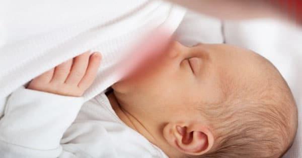 صورة رؤيا ارضاع الطفل في المنام , ما معني رؤيتك ترضعين طفل في الحلم؟!