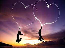 علامات الحب الصادق , ما اجمل الحب عندما يكون صادقا