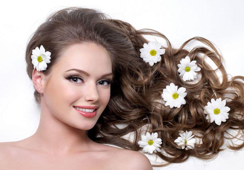 صورة دواء لتطويل الشعر , وصفات سحريه للعناية بالشعر