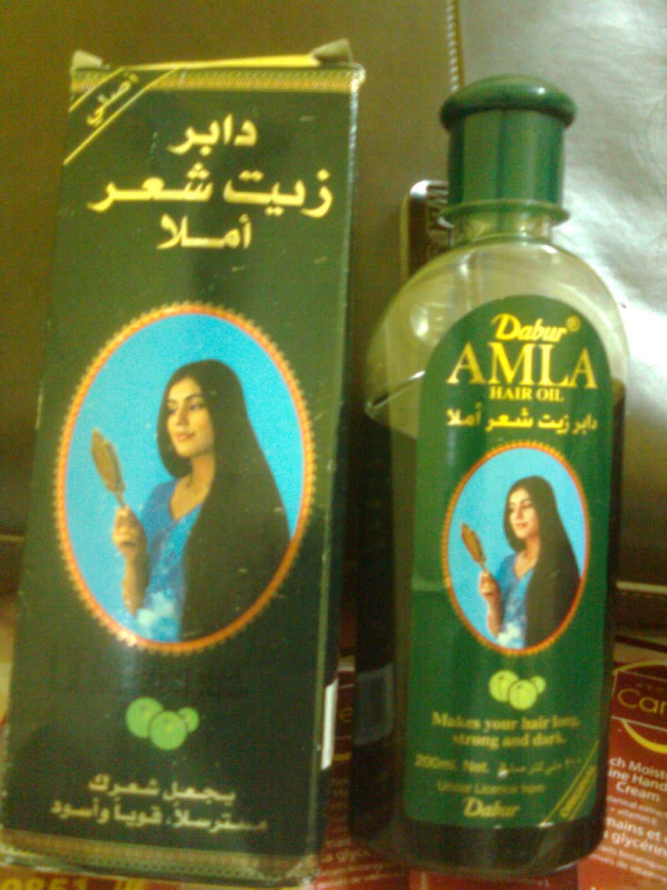 صورة زيت دابر املا بالياسمين يطول الشعر , هل ترغي بتكثيف وتطويل الشعر