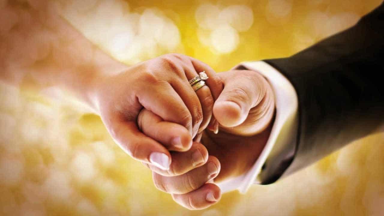 صور حلمت اني حاضره زواج , هل الفرح في المنام خير