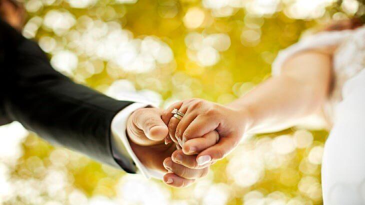 صورة حلمت اني حاضره زواج , هل الفرح في المنام خير 2729 2