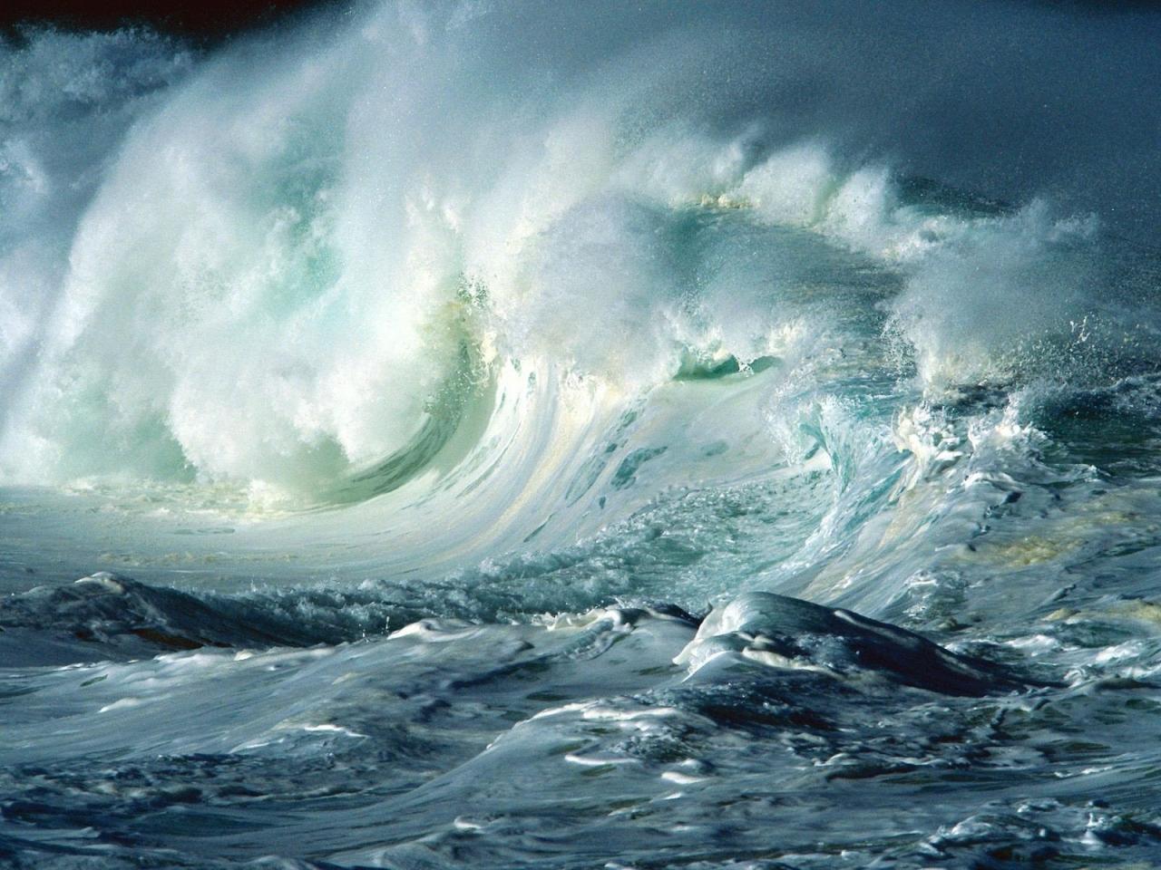 صورة رؤية الفيضان في المنام , هل رؤيه الفيضانات في المنام شر