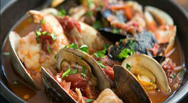 صورة طريقة طبخ المحار , هل تحبي فواكهه البحر ام لا