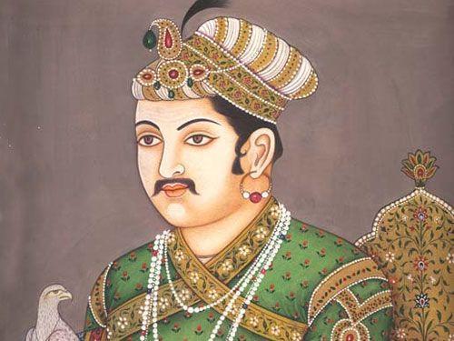 صورة جلال الدين محمد اكبر , مالا تعرفه عن اشهر شخصيات الهند