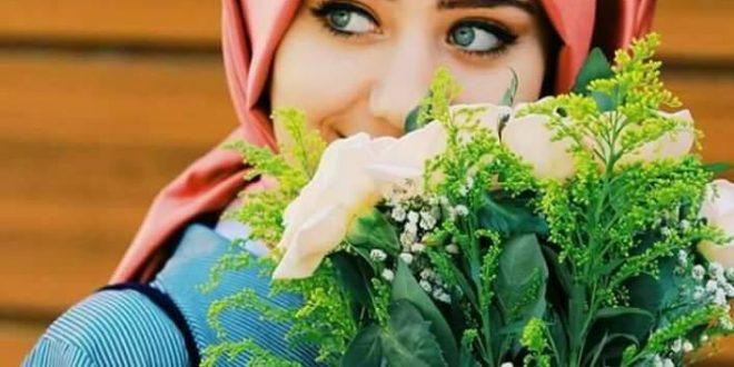 صور صور بنات محجبه كيوت , مظهر بناتي مع تطبيق شروط الحجاب