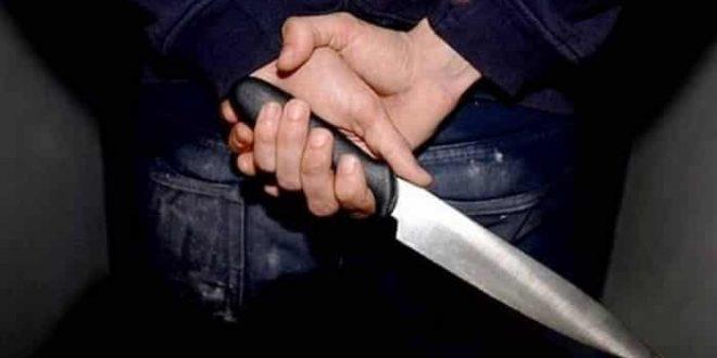 صور تفسير حلم الطعن بالسكين في الكتف , الطعن بالسكين هل ممكن يكون خير بالمنام