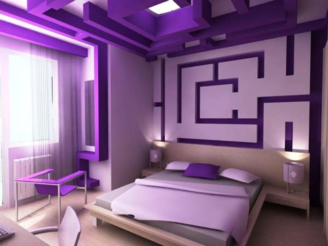 صورة صور غرف نوم موف , احدث الوان غرف النوم 3101 2