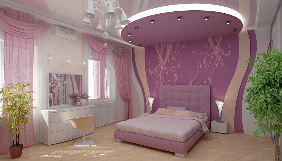 صورة صور غرف نوم موف , احدث الوان غرف النوم 3101 6