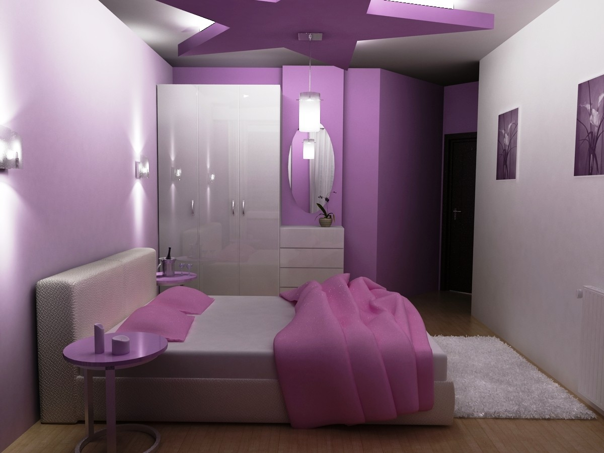 صورة صور غرف نوم موف , احدث الوان غرف النوم 3101 7