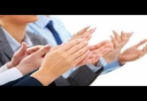 صور تفسير حلم التصفيق , تعرف على رؤيه تصفيق اليدين فى المنام