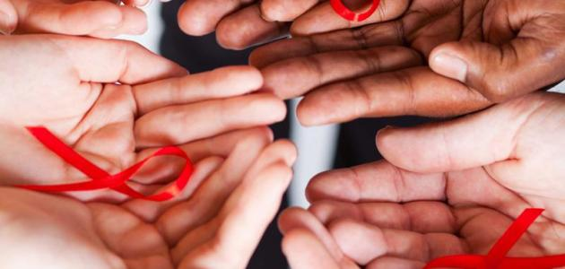 صورة ما هي اعراض الايدز , احذر قد تكون مصابا بالايدز