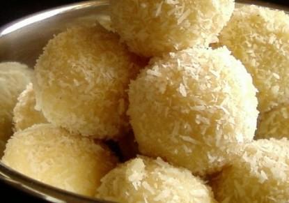 صورة حلوى بجوز الهند , اصنعى حلويات جوز الهند 3194 2
