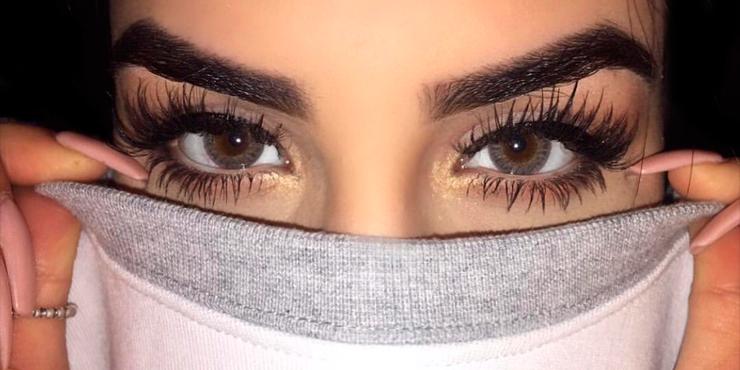 صورة صور عين بنت , عيون ساحره