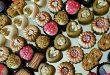 صور انواع الحلويات التونسية , من البلاد التي تتميز باشهي الحلويات