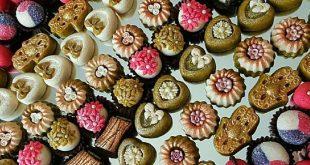 انواع الحلويات التونسية , من البلاد التي تتميز باشهي الحلويات
