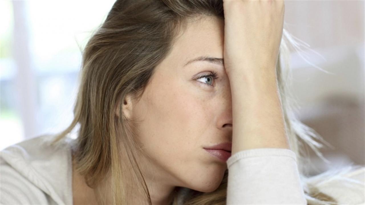 صورة المراة في سن الاربعين , تغيرات كثيرة تحدث للمراه في هذا السن 2832 1