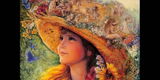 صور اجمل لوحات العالم , امهر رسامين في العالم بلوحاتهم الروعه