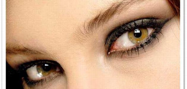 صورة شعر عن العيون العسلية , العيون العسليه ذات طابع خاص في الجمال