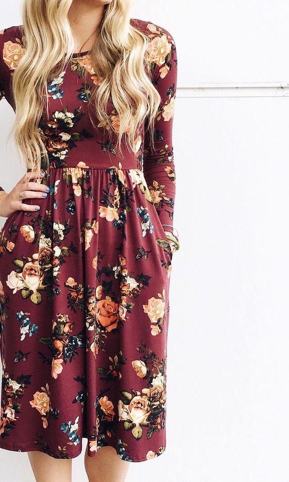 صورة موديلات فساتين تفته مشجر , اجمل الفساتين المشجرة 2020 2934 5