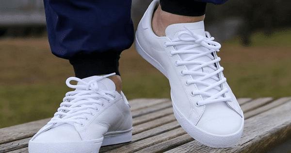 صورة تفسير حلم لبس الحذاء الابيض , هل يختلف تفسير الحلم باختلاف لون الحذاء