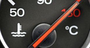 ارتفاع درجة حرارة السيارة , اسباب ارتفاع درجه حراره سيارتك