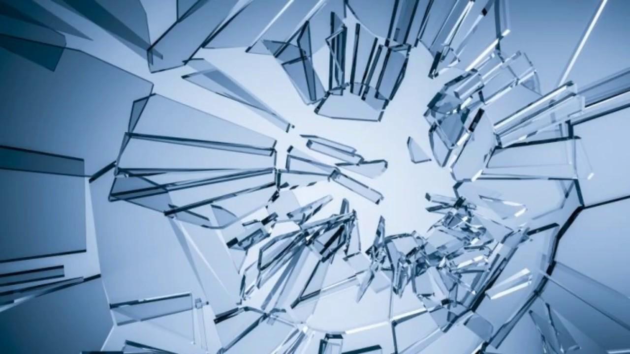 صورة تفسير حلم الزجاج المحطم , شوفي تفسير حلم الازاز المكسر