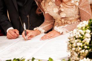 صورة هل الزواج مكتوب , الزواج نصيب ام اختيار