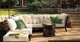 صورة جلسات حدائق منزلية , اجمل جلسة بحديقة البيت