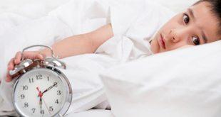 قلة النوم عند الاطفال , اسباب قلة النوم لدى الطفل