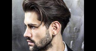 صور بروتين الشعر للرجال , البروتين لجعل شعر الرجال جذاب و انيق