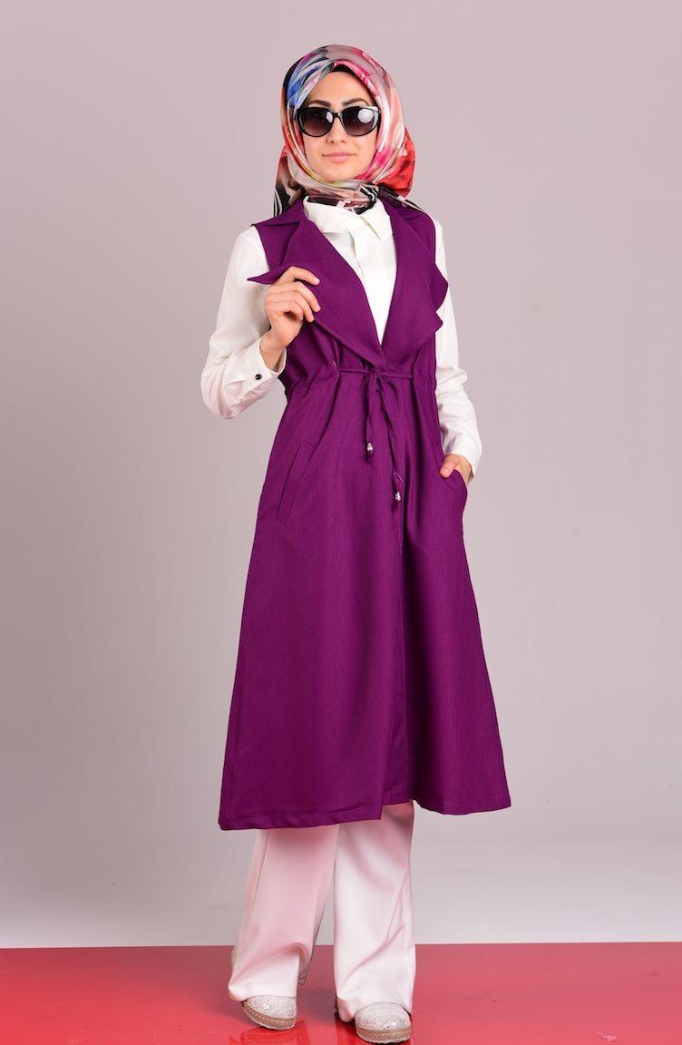 صورة لبس محجبات صيفي , ملابس صيفية للمحجبات 1652 2