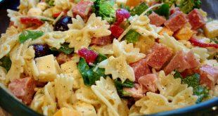 طريقة عمل الباستا بالصور , كيفية طبخ وصفة الباستا اللذيذة