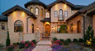 صورة بيوت جميلة من الخارج , تصميمات حديثة للمنازل