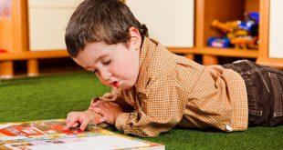 كيف اجعل ابني يركز , طريقة رفع نسبة تركيز الطفل