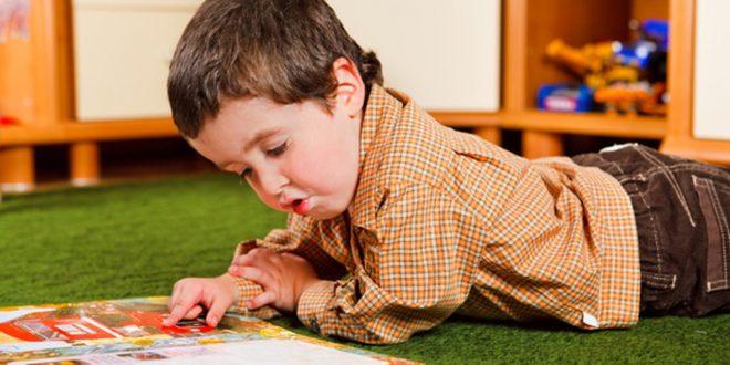 صور كيف اجعل ابني يركز , طريقة رفع نسبة تركيز الطفل
