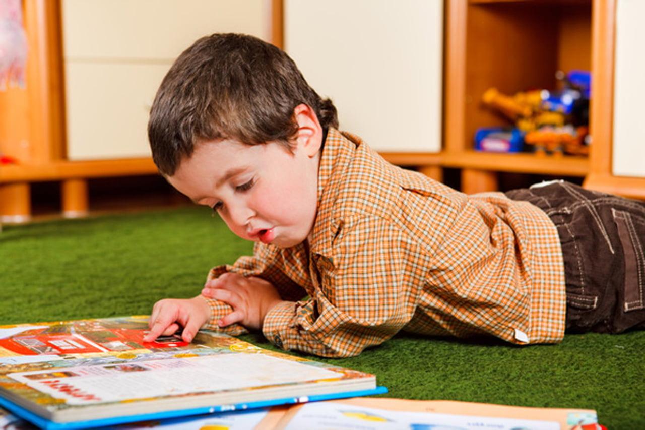 صورة كيف اجعل ابني يركز , طريقة رفع نسبة تركيز الطفل 1912
