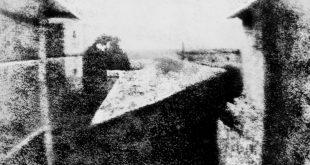صورة اول صورة فوتوغرافية , معلومات عن اقدم صورة فوتوغرافية