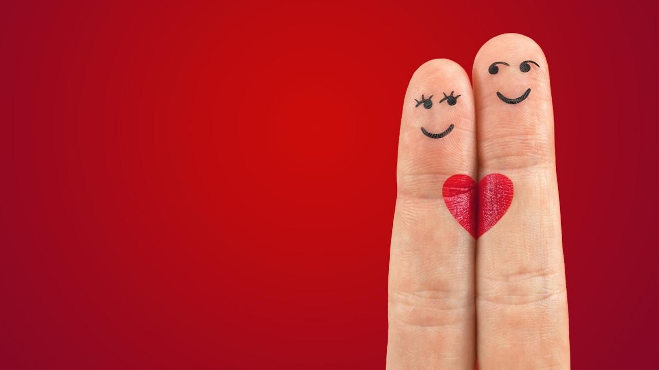 صورة رسائل حب رومانسيه مضحكه , كلمات الحب المضحكة 1999