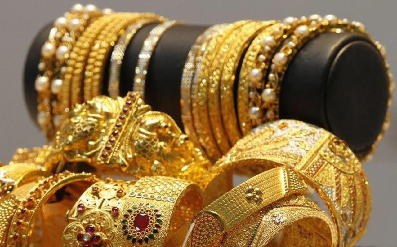 صورة الحلى في المنام , رؤية الذهب والفضة والجواهر في المنام