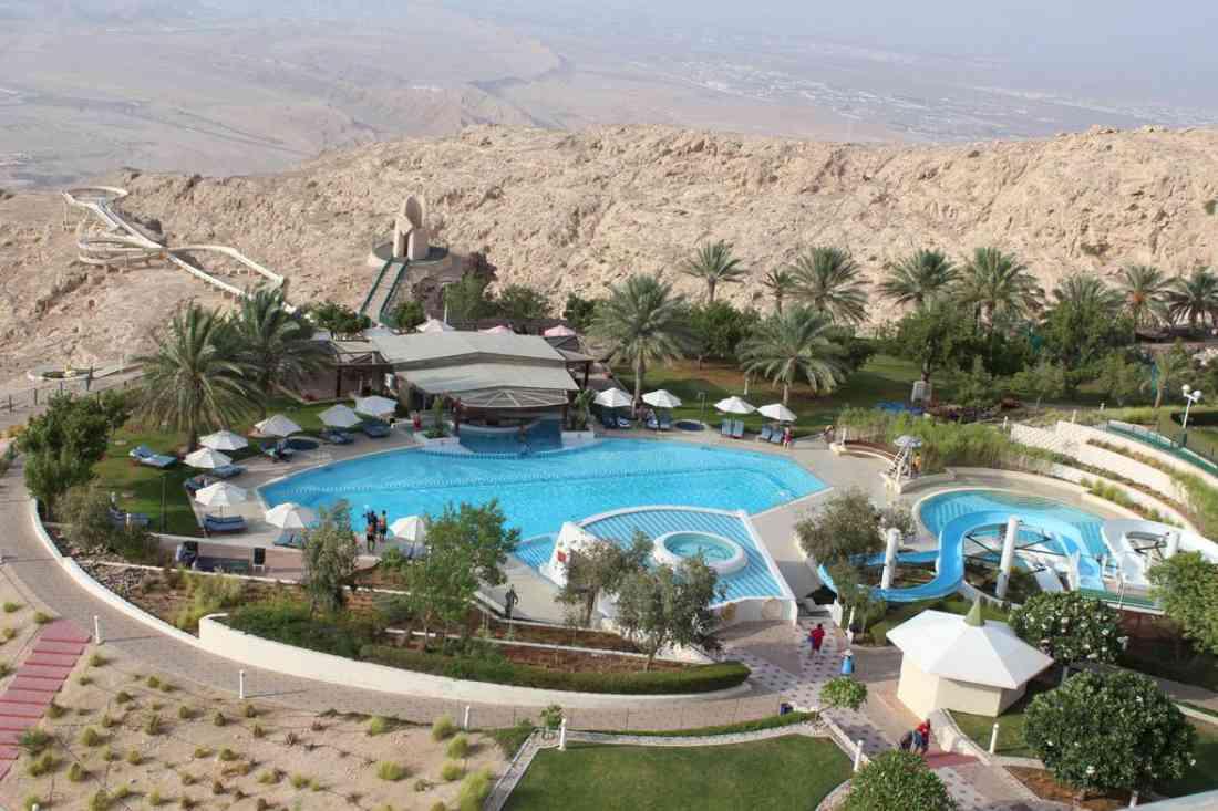 صورة افضل فنادق العين الامارات , اجمل فنادق الامارات بالعين