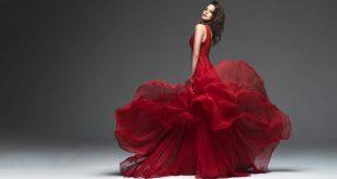 صور حلم فستان احمر , دلالة الفستان الاحمر في المنام
