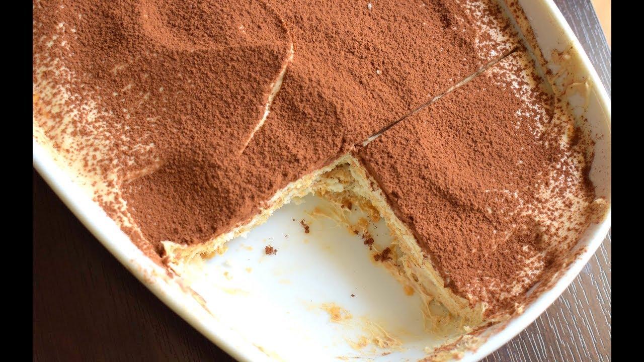 صورة حلويات سهلة وسريعة بالبسكويت , ازاى اعمل حلويات بالبسكويت سهله