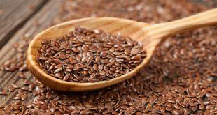 فوائد زيت بذر الكتان للشعر , علاج الشعر ببذر الكتان