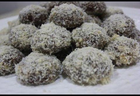صورة حلويات خديجة الصغير , احلي الحلويات المغربيه