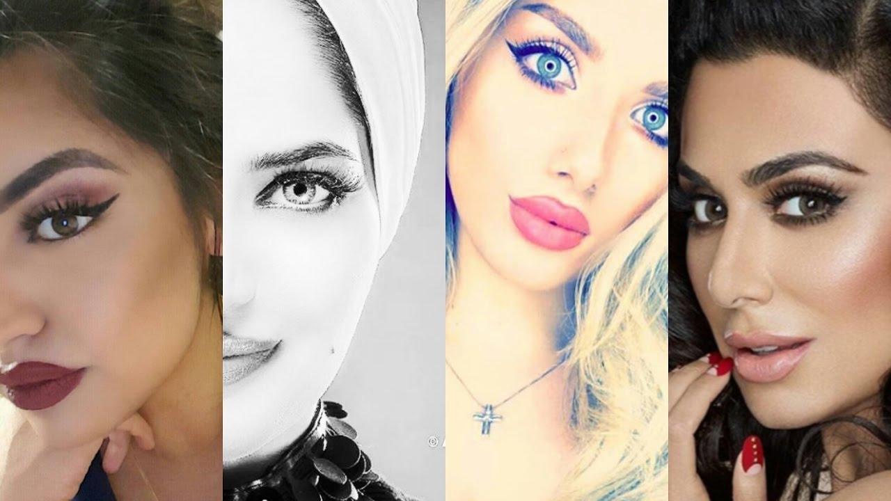 صورة نساء جميلات عراقيات , ما اجمل بنات العراق
