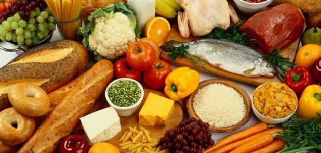 صورة الاطعمة التي تحتوي على الحديد , تعرف علي الاطعمة الصحيه