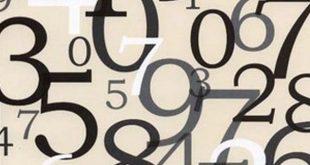 صور كيف تكتب 300 بالحروف , الكتابه الصحيحه للارقام